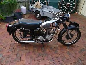 MOTORBIKE,SEPERATORS,SIGNS,HORSE DRAWN,TINS,COLLECTABLES Crows Nest Toowoomba Surrounds Preview