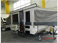 2015 Jay Series Sport 12UD Tent Camper