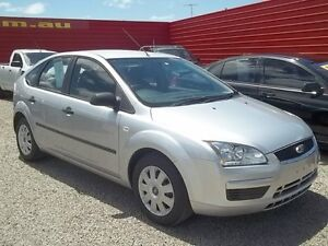 2007 Ford Focus LS CL 4 Speed Sports Automatic Hatchback Murray Bridge Murray Bridge Area Preview