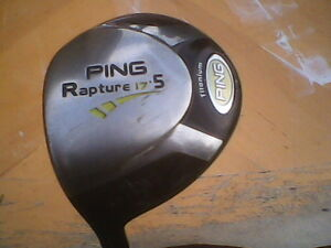 Ping #5 Driver