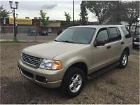 2005 FORD EXPLORER XLT EASY FINANCING EVERYONE APPROVED