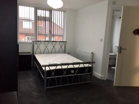 Headingley En suite double room for rent bills included January- 30thJune