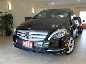 2014 Mercedes-Benz  B250 Sports Tourer NAVI|REARCAM|PANOROOF
