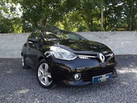 Renault Clio 1.5TD ( 90bhp ) ( MediaNav ) ( s/s ) ENERGY 2013MY Dynamique