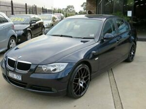 2005 BMW 320i Blue Graphite Steptronic Sedan Dandenong Greater Dandenong Preview