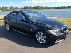 2008 BMW 325i M SPORT