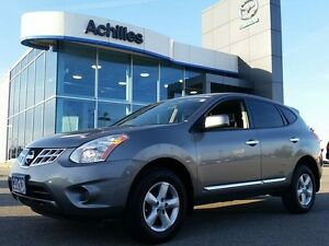 2013 Nissan Rogue Special Edition, Alloys, Moonr