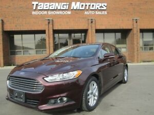 2013 Ford Fusion SE | NAVIGATION | REAR VIEW CAMERA | LEATHER |