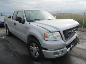 ford f150 pour pieces vga