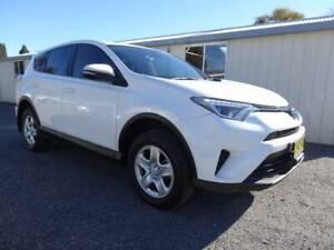 2016 Toyota RAV4 GX Automatic 4X4 SUV Bowral Bowral Area Preview