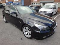 LHD 2008 BMW 530D SE 230BHP Estate Auto SPANISH REGISTERED