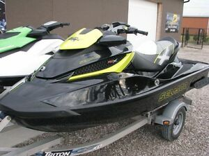 2012 RXT-X 260 WITH RIVA STAGE 1 READY TO RIDE