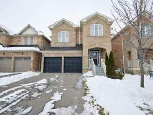 Absolutely Stunning!!! 4 Bedrooms Detached,