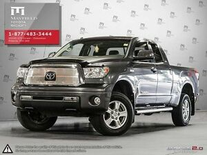 2011 Toyota Tundra Double Cab Upgrade package 4x4