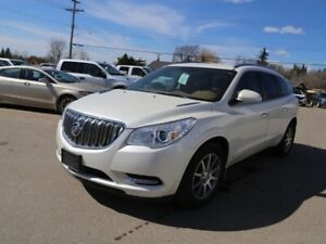 2013 Buick Enclave Leather Local trade
