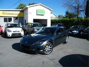 2008 Mazda RX-8 GT 40th Anniversary