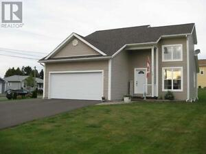 Beautiful 3 bedroom home with finished basement