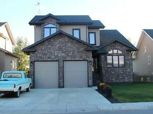 35 Parkdale Way SE, Slave Lake REDUCED!