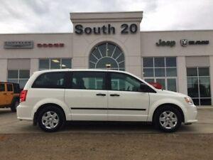 2013 Dodge Grand Caravan SE/SXT SE/SXT