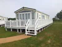Holiday Home Available on Devon Cliffs