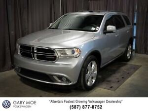 2014 Dodge Durango MANAGERS SPECIAL! Limited, AWD