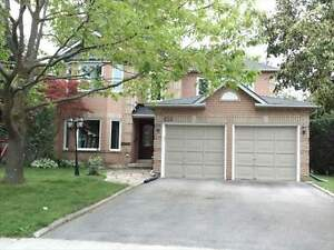 beautiful detach house for sale in Newmarket