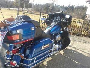 2009 Harley - Davidson Ultra Classic
