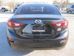 2014 Mazda Mazda3 GS- FUEL EFFICIENT! EXCELLENT CONDITION! Kitchener / Waterloo Kitchener Area image 5