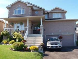 Bradford spacious 4Bbdrm house for lease
