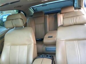 2008 BMW 750 LI LEATHER SUNROOF NAV CERTIFIED & E-TEST London Ontario image 10