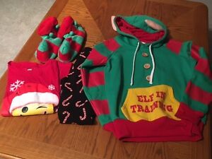 Youth Christmas outfit