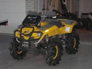 looking for anything aftermarket for a 2003 outlander 400ho