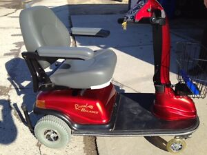 Scooter - Like New Condition