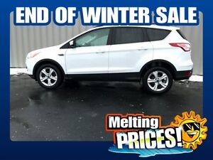 2014 Ford Escape SE w/4X4/MYSYNC ( MASSIVE 10 DAY SALE! )
