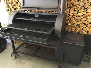 BBQ / Smokers / Rotisserie / Fire Pit / Custom Built