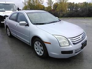 2006 FORD FUSION PARTS CHEAP! Windsor Region Ontario image 1