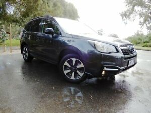 2018 Subaru Forester S4 MY18 2.5i-L CVT AWD Dark Grey 6 Speed Constant Variable Wagon Glenelg East Holdfast Bay Preview