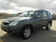 2007 Mazda Tribute MY2006 Grey 4 Speed Automatic Wagon Labrador Gold Coast City Preview