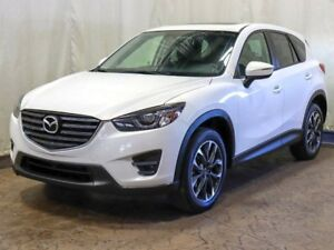 2016 Mazda CX-5 GT AWD w/ Navigation, Sunroof