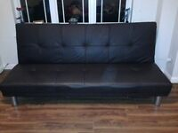 Sofa bed for sale Knightswood Glasgow Great value sofabed