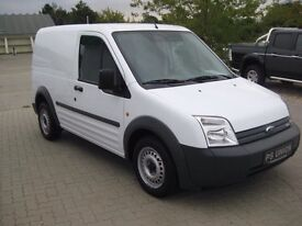 2008 Ford Transit Connect 3-12 month contract hire