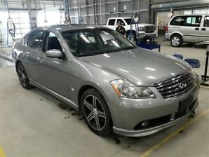 *SAFETIED* 2007 INFINITI M35 *AWD* *FULLY LOADED**COMMAND START*