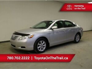 2008 Toyota Camry LE TOURING; CAR STARTER, SUNROOF, A/C, CRUISE,