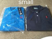 Polo style MENS t shirts wholesale or job lots
