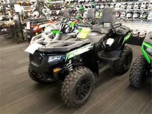 2017 Arctic Cat 550 TRV XT