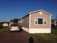 Sussex mini home for rent: $750.00!
