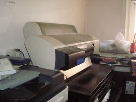 Printer Epson 7000