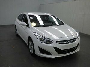 2014 Hyundai i40 VF 2 Upgrade Active White 6 Speed Automatic Sedan Moonah Glenorchy Area Preview