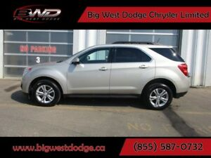 2015 Chevrolet Equinox LT AWD LOW KILOMETERS