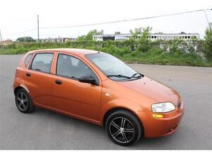 2007 Suzuki SWIFT + S ***GARANTIE & INSPECTÉ*** - St-Eustache 3